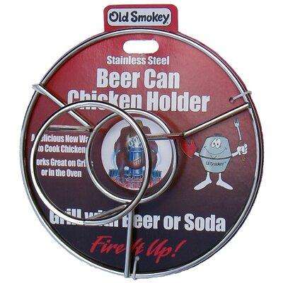 Beercan Chicken Holder BCCH