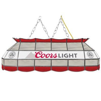 3-Light Pool Table Light