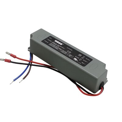 36W External Driver for LED Panel Light