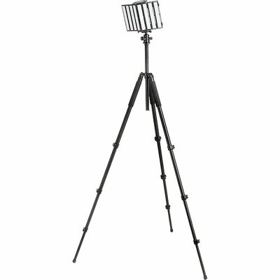 Portable Rechargeable LED Tripod Work Light