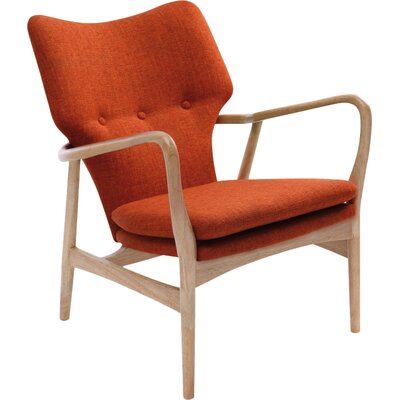 Lucas Lounge Chair