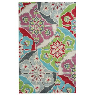 Pandora Area Rug Rug Size: Rectangle 5 x 8
