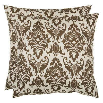 Vivienne Throw Pillow