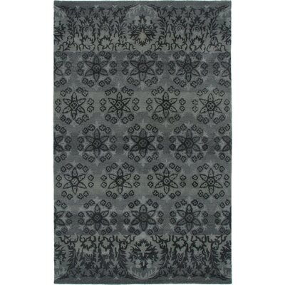 Volare Blue Rug Rug Size: 5' x 8'