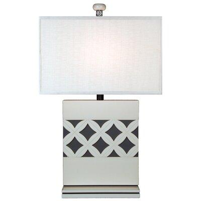 "Vintage 29"" Table Lamp"