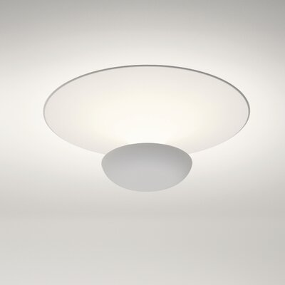 Funnel Medium 6-Light Flush Mount