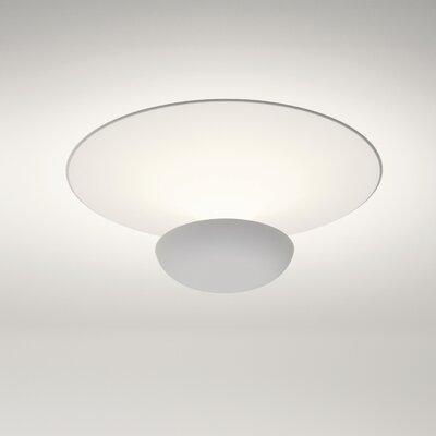 Funnel Medium LED 6-Light Flush Mount