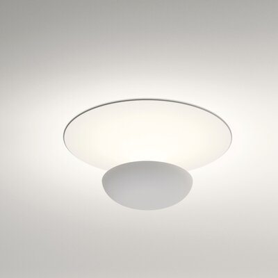 Funnel Mini LED 1-Light Flush Mount
