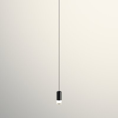 Wireflow 1-Light Mini Pendant