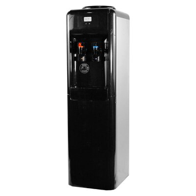 Aquverse Top loading Free-standing Hot and Cold Water Cooler B17