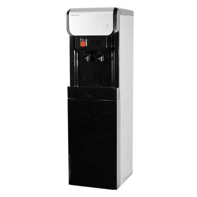 Aquverse Bottleless Free-Standing Hot and Cold Water Cooler D19