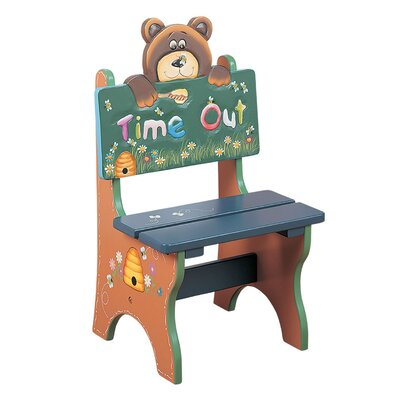Kids Desk Chair W-5714B