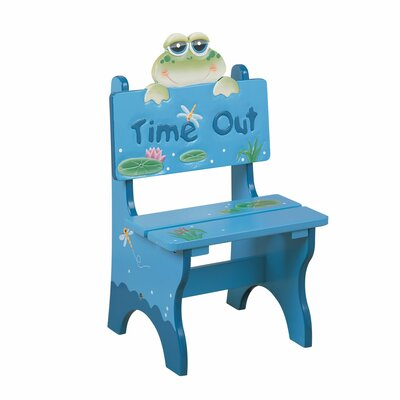 Kids Desk Chair W-5714F
