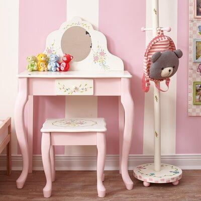 2-piece Lombardi Kids Vanity Set