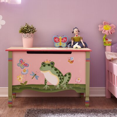 Magic Garden Toy Chest W-7479A