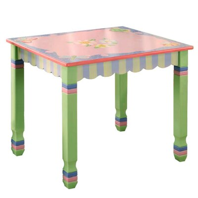 Magic Garden Kids Table w-7484A1