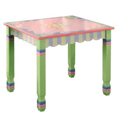Magic Garden Kids Table w-7484A1