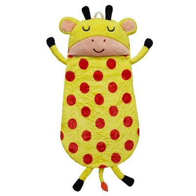 Pyjama Party Time Giraffe Sleeping Bag TD-S0001-G