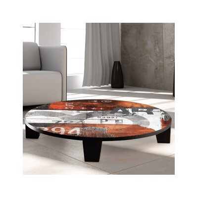 Move on 33 Coffee Table Size: 36 (Diameter)
