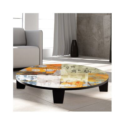 Move on 55 Coffee Table Size: 36 (Diameter)