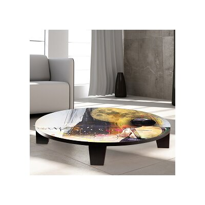 Remember.. Table Art Size: 35 W x 35 D