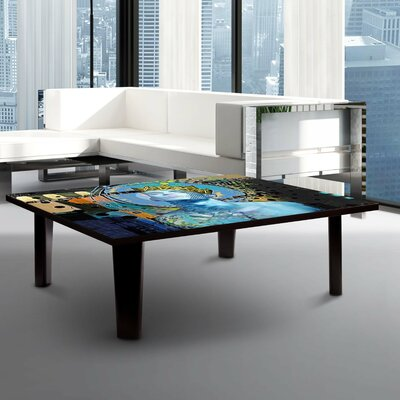 King of Swords Coffee Table