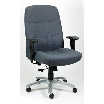 Desk Chair Upholstery Excelsior Product Picture 6649
