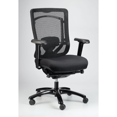 Mesh Desk Chair Monterey Product Picture 6649