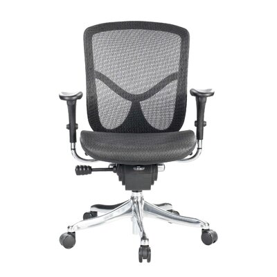 Luxury Desk Chair Headrest Included Fuzion Product Picture 6649