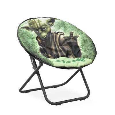 Star Wars Tween Papasan Chair