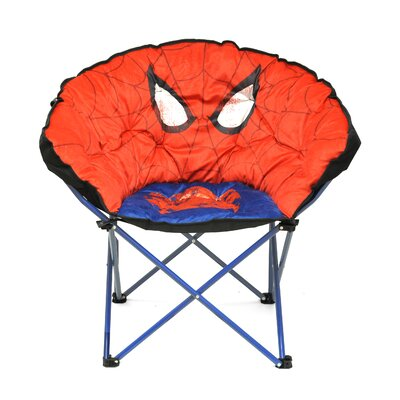 Spiderman Kids Camping Chair WN200877