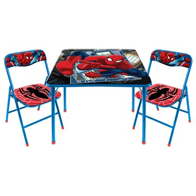 Kids 3 Piece Table and Chair Set NN201039