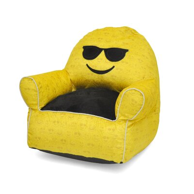 Bean Bag Chair Upholstery: Sunglasses