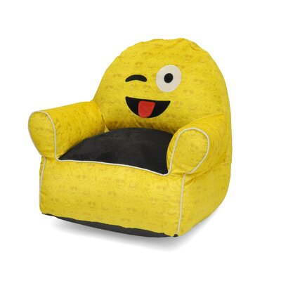 Bean Bag Chair Upholstery: Wink
