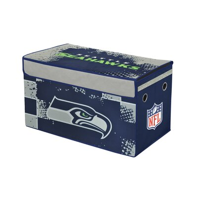 Toy Box NFL Team: Seattle Seahawks NK980189