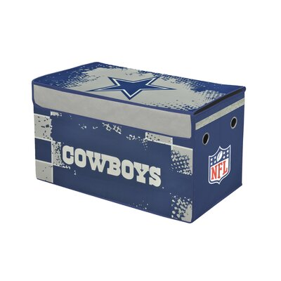 Toy Box NFL Team: Dallas Cowboys NK980190