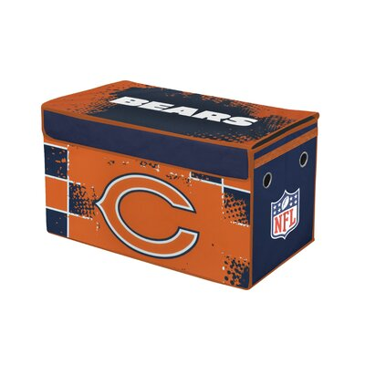 Toy Box NFL Team: Chicago Bears NK980191