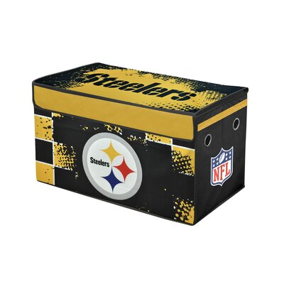 Toy Box NFL Team: Pittsburgh Steelers NK980313