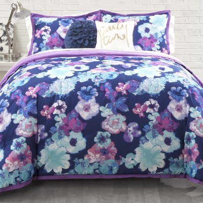 Eden Comforter Set Size: Full/Queen