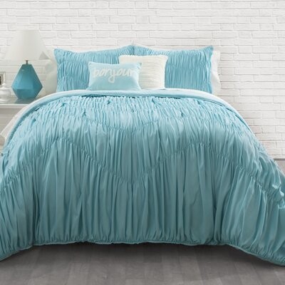 Comforter Set Size: Twin/Twin XL