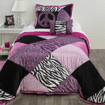 Natalie Comforter Set Size: Twin/Twin XL