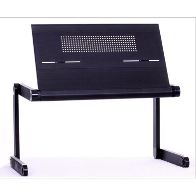 22 H x 22.44 W Standing Desk Conversion Unit