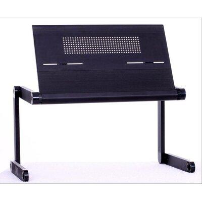 22 H x 22.44 W Standing Desk Conversion Unit
