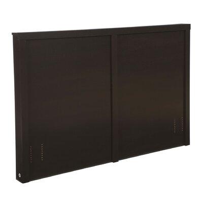 Balamos Modern Full/Queen Panel Headboard