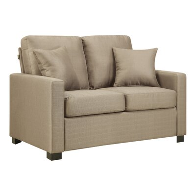 ZIPC1492 25293846 ZIPC1492 Zipcode™ Design Claire Loveseat