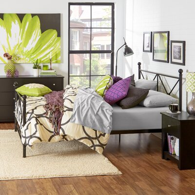 Timberwyck Queen Platform Bed