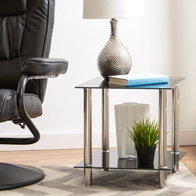 Eduardo End Table