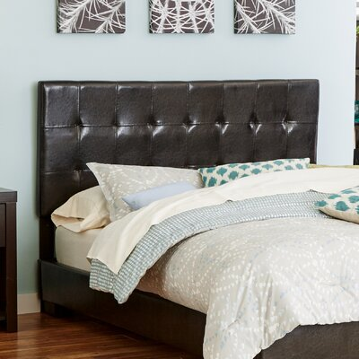 Alex Upholstered Panel Headboard