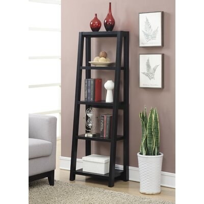Melanie Ladder Bookcase