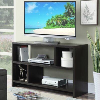 Edwin 47 TV Stand Color: Espresso